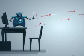 网络安全的未来是机器VS机器