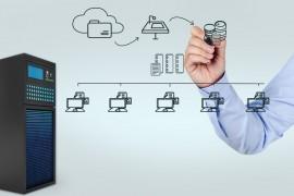 虚拟主机和云服务器的区别