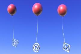 热烈庆祝5.17世界电信日48周年