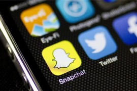 Snapchat源代码遭泄露 软件安全遭威胁