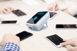 别贪小便宜!共享充电宝又曝出问题:竟能窃听用户手机