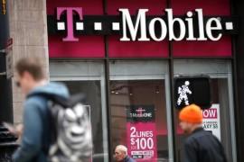 美手机运营商T-Mobile宣称受到黑客攻击:约20万用户受到影响